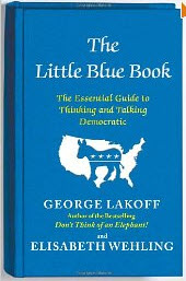 Cover: The Little Blue Book