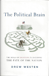 Cover: The Political Brain