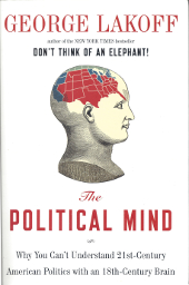 The Political Mind cover